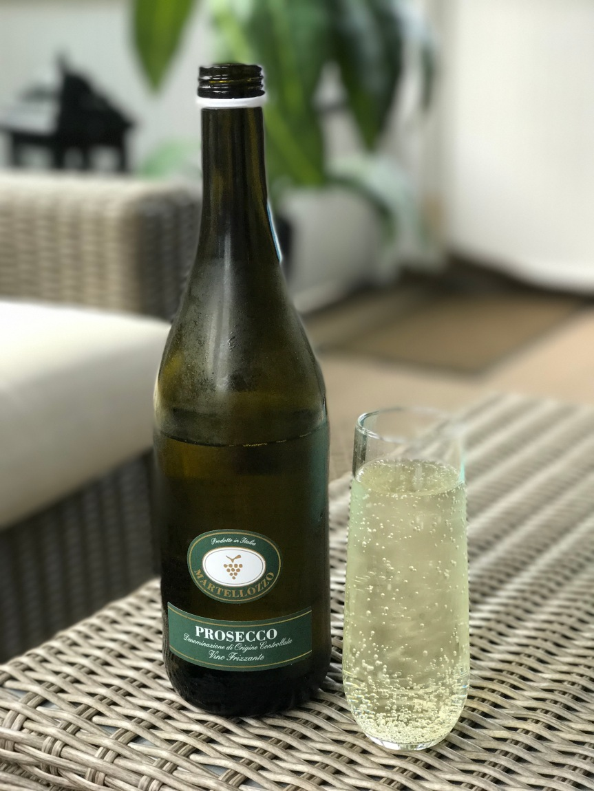 Wine Wednesday: Bubbly Beverages