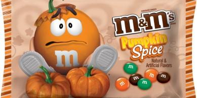 pumpkinm&ms