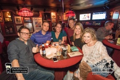 Last year at Johnny's for my 46th