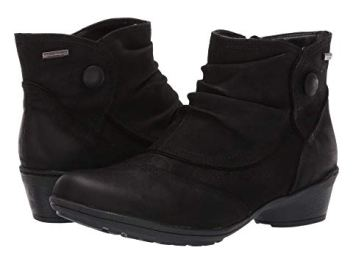 Italy - ankle boots